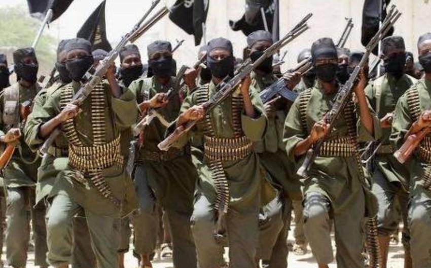 İslam Dövləti qruplaşmasında xarici yaraqlıların sayı 15 min nəfərə çatıb