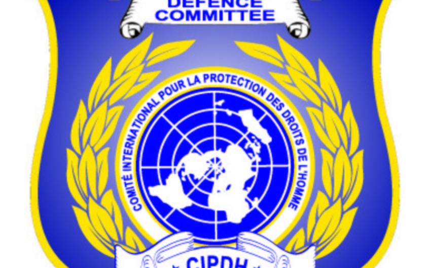 Beynəlxalq komitənin Azərbaycan nümayəndəliyi: Ermənistan insan haqlarının pozulduğu bir məkana çevrilib