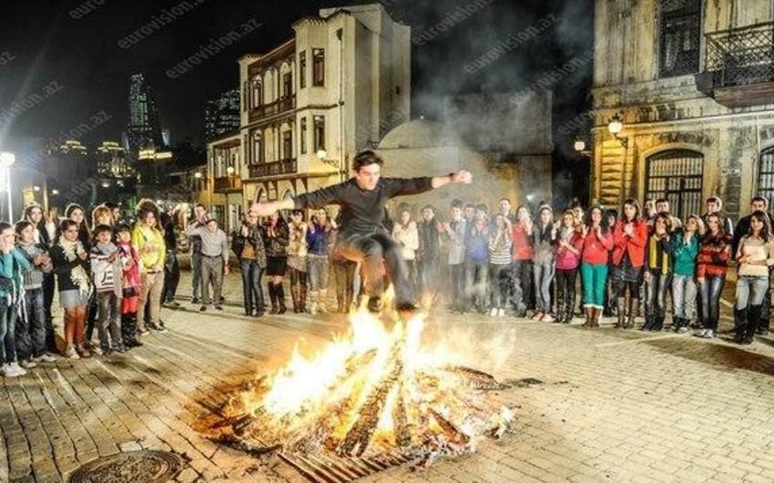 Moskvada Novruz bayramı münasibətilə şənlik keçiriləcək