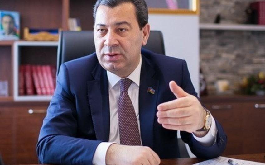 Самед Сеидов отправится в Берлин для участия в заседаниях комитетов ПАСЕ