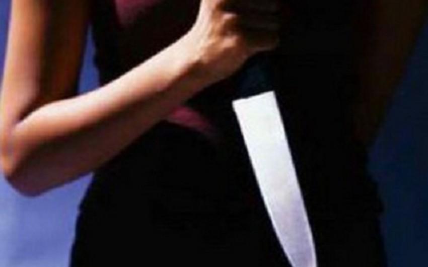 Ağstafada 39 yaşlı kişinin əmisi qızı tərəfindən bıçaqlandığı məlum olub - YENİLƏNİB