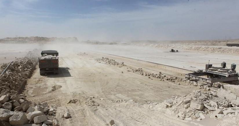 Azəralüminium 16 milyon manatlıq tenderin qalibini müəyyənləşdirdi