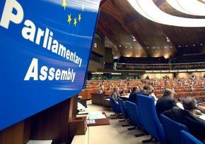 Докладчик ПАСЕ посетит Азербайджан и Армению