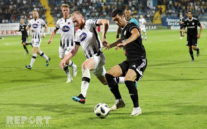 Трабзонспор желает осуществить трансфер футболиста Карабаха и сборной Азербайджана