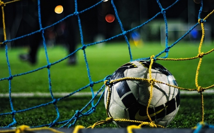 Bu gün futbol üzrə Azərbaycan Premyer Liqasında ilk turun son oyunu keçiriləcək
