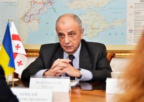 Ukrayna XİN səfirin Kiyevə qayıtması barədə açıqlama verdi