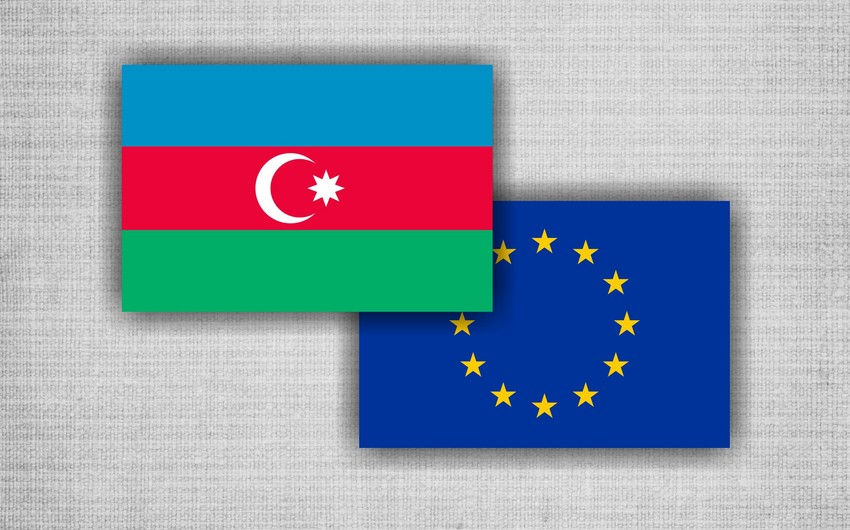 Azerbaijan and EU to hold consultations on October 11