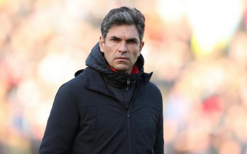 Маурисио Пеллегрино покинул пост главного тренера Леганеса
