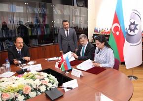 AzərbaycanlaTürkiyə arasında daha bir Anlaşma Memorandumu imzalanıb