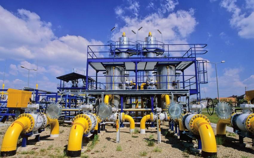 Россия прекратила поставки газа в Украину