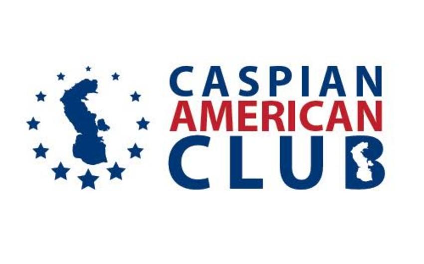 """Azərbaycanlı sahibkarların """"Caspian American Club"""" adlı yeni birliyi yaradılıb"""