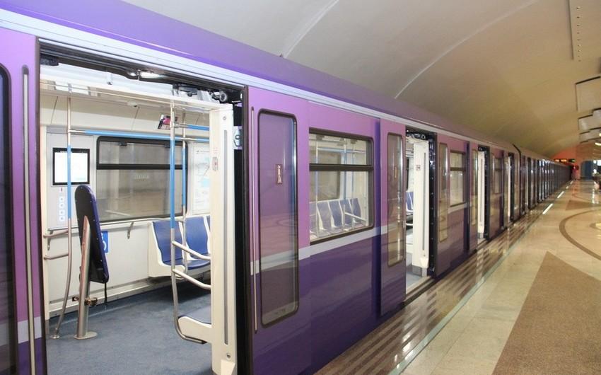 Baku Metro to remain closed