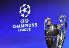 UEFA decides on Champions League's return matches