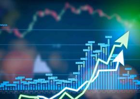 Gürcüstaniqtisadiyyatımartda 4% böyüyüb