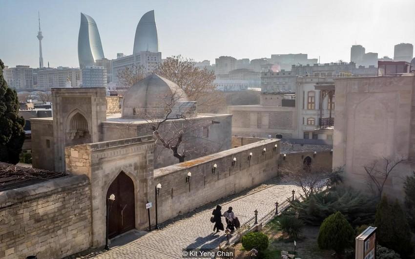 BBC Travel Bakı və Abşeronun görməli yerləri barədə reportaj dərc edib