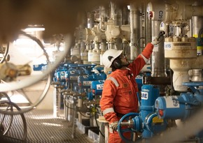 Azerbaijan sees over 51% rise in revenues from export of petroleum products