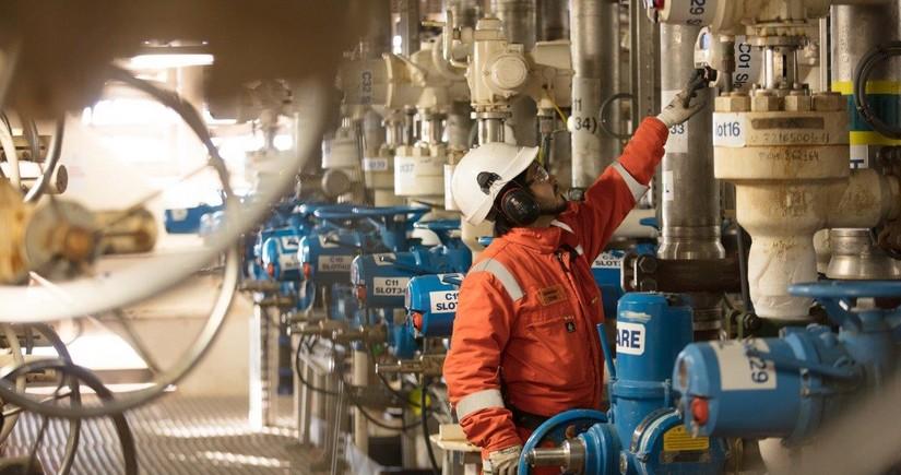 В этом году Азербайджан на 51% увеличил доходы от экспорта нефтепродуктов