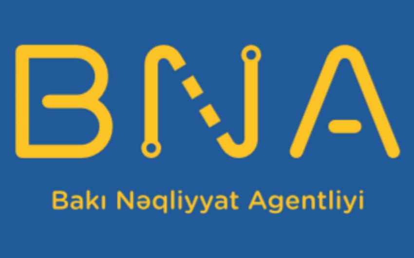 Bakı Nəqliyyat Agentliyi monitor sistemini təkmilləşdirir
