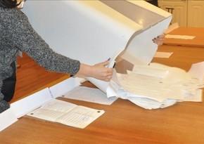 Qırğızıstanda referendumun ilkin nəticələri açıqlandı