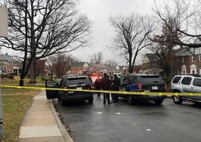В США три человека погибли при стрельбе
