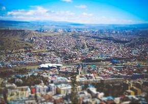 Number of Azerbaijanis traveling to Georgia announced