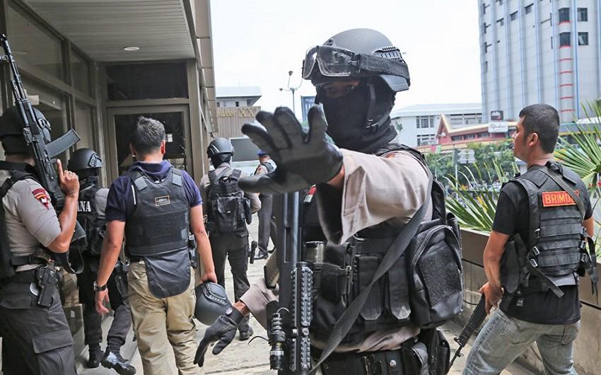 В Малайзии обнаружен оружейный склад ИГ
