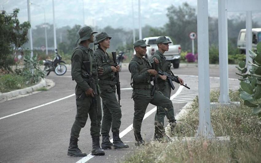 В Венесуэле задержали 66 участников операции по свержению Мадуро