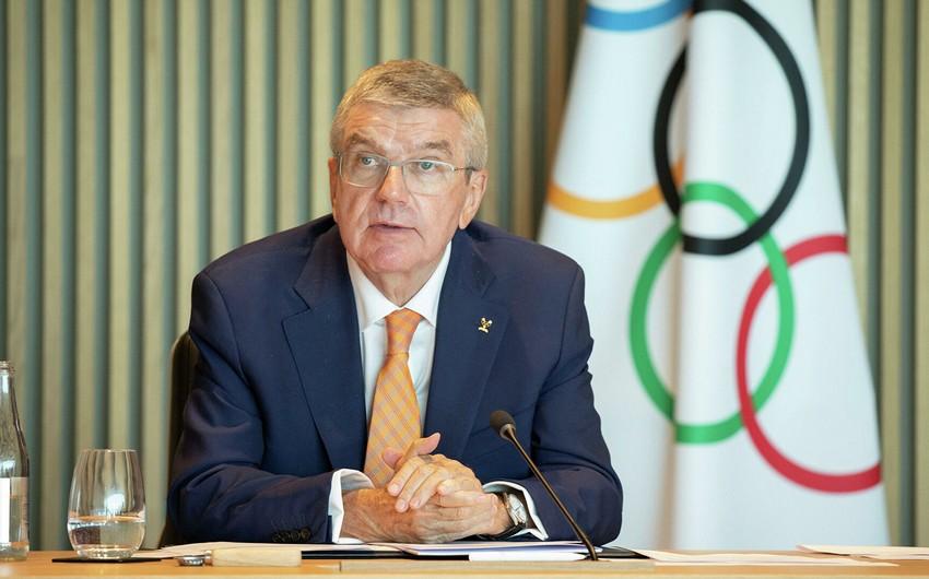 BOK Tokio Olimpiadasının təşkilinə 800 milyon dollar kredit cəlb edib