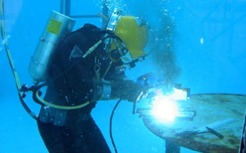 ASCO-da dalğıcların istifadə etdiyi havanın tərkibinin yoxlanılması üçün tədbirlər görülür