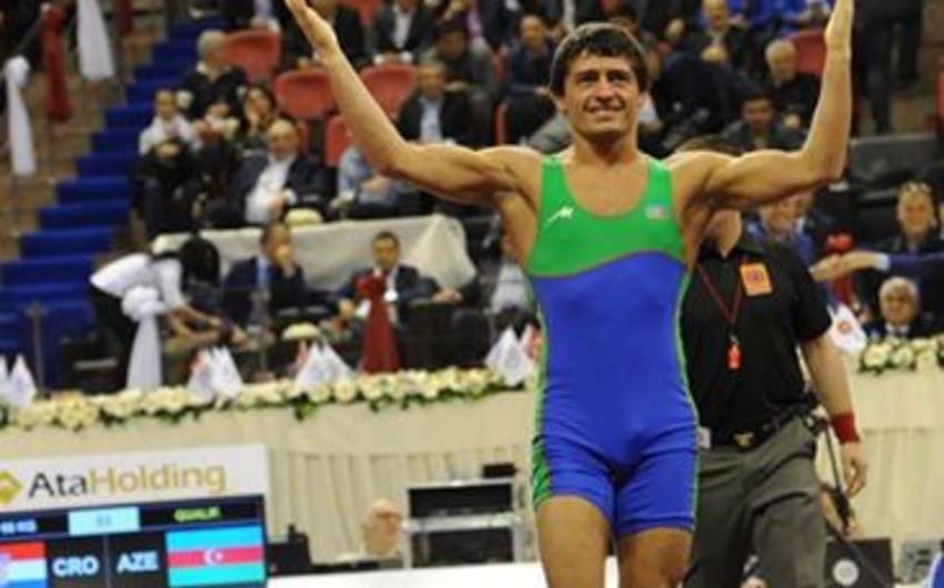 Rəsul Çunayev: Mənim üçün uğurlu nəticə Olimpiya çempionluğudur - MÜSAHİBƏ