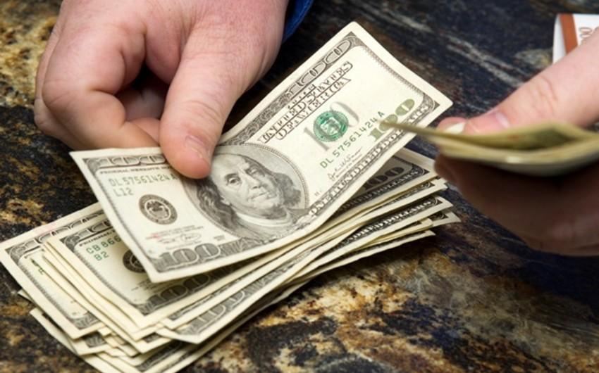 AMB dolları cüzi bahalaşdırıb