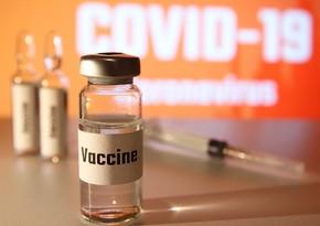 За сутки в Азербайджане вакцинированы 45 тыс. человек
