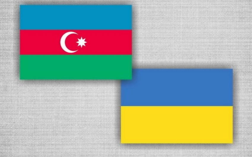 Ukrayna-Azərbaycan Hökumətlərarası Komissiyasının iclası yanvarda keçiriləcək