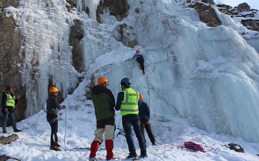 Buzadırmanma üzrə Açıq Azərbaycan Çempionatı başa çatıb