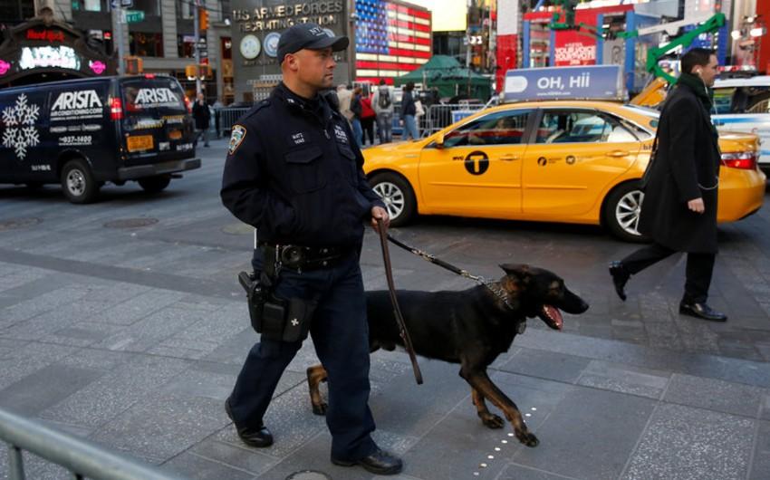 Nyu-Yorkun mərkəzində terror aktı törətməyi planlaşdıran İŞİD üzvü həbs edilib