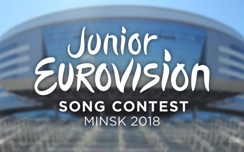 Azərbaycan Junior Eurovision 2018 mahnı müsabiqəsində təmsil olunacaq