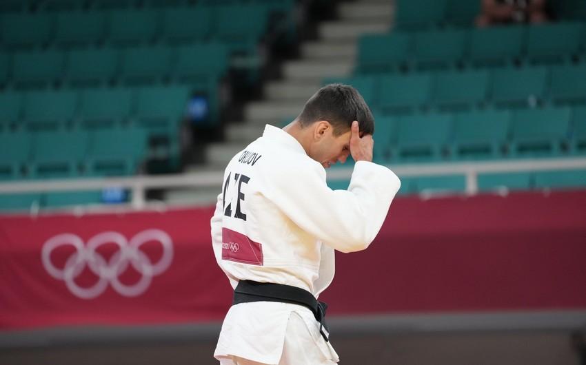 Tokio-2020: Azərbaycanın 16 təmsilçisi dayandı, medal qazanan olmadı