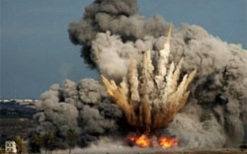 Koalisiya qüvvələri İŞİD-in mövqelərinə 30 zərbə endirib