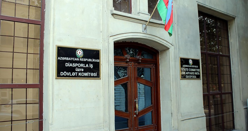 Head of Diaspora Committee department dismissed, press secretary appointed to new position