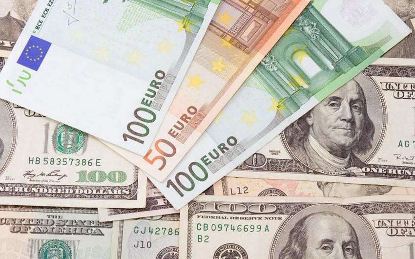 BVF: Dünya ölkələrinin borcu 188 trilyon dollar rekord həddə çatıb