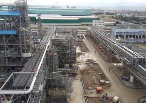 SOCAR Polymer увеличил экспорт на 46%