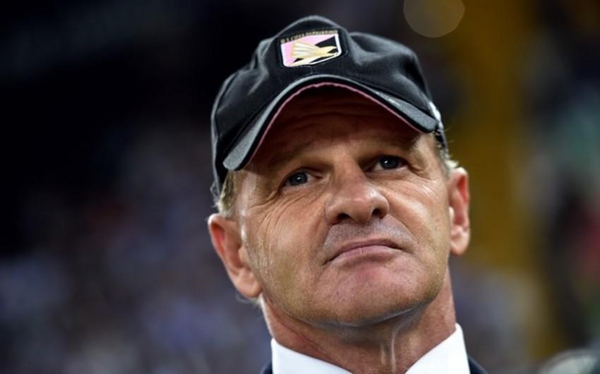 Определился новый главный тренер итальянского клуба