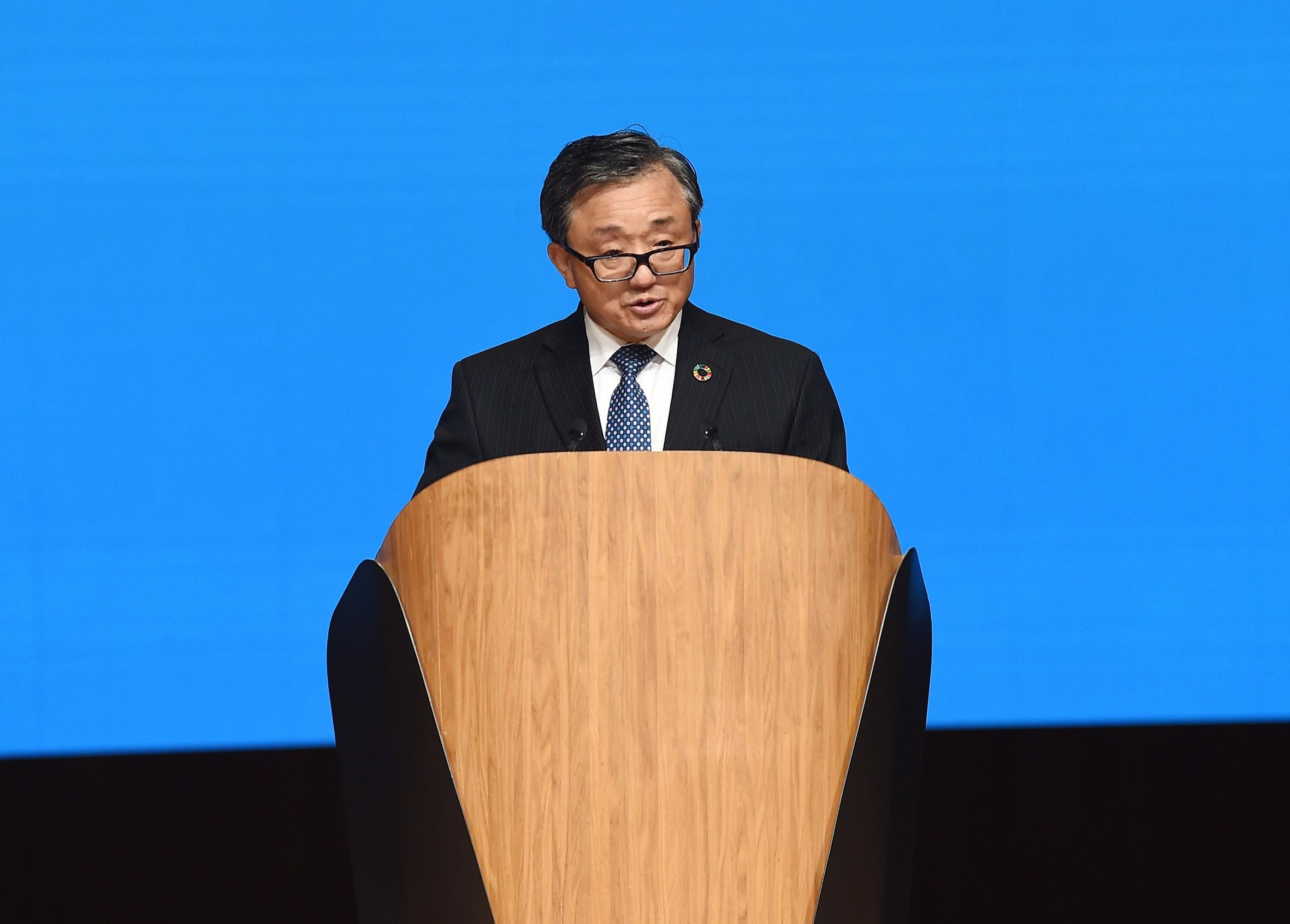 UN Deputy Secretary-General thanks Azerbaijani President and First Vice President