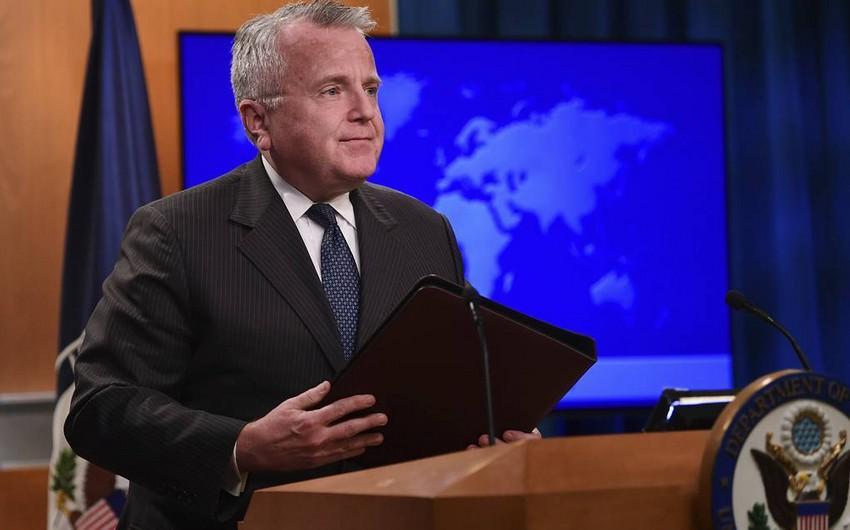 KİV: Tramp Con Sallivanı ABŞ-ın Rusiyadakı səfiri təyin etmək niyyətindədir