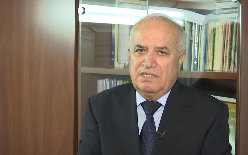 Главный эпидемиолог Азербайджана подал в отставку
