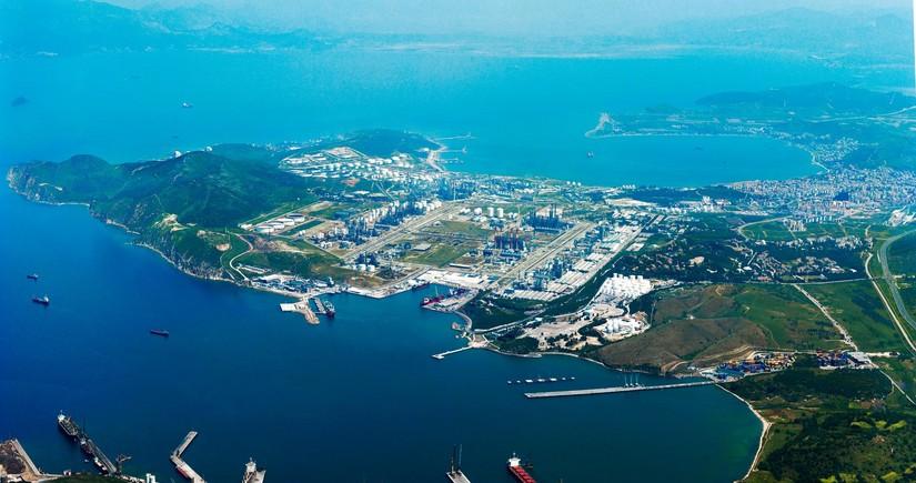 SOCAR не намерен полностью продавать порт Алиага