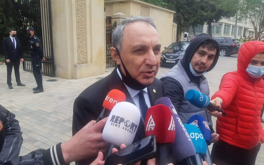 General Prosecutor on violations in medical institutions