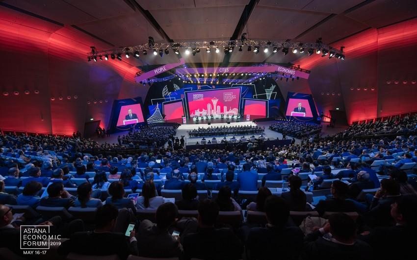 Призыв к мировым лидерам из Нур-Султана: Мы готовы предложить площадку для открытого диалога