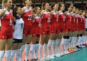 Azerbaijani national team to play next game at European Championship