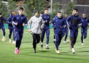Qarabağ - Sivasspor: Start heyətləri bəlli oldu